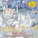 Agnès Chaumié - Noël (chansons et poèmes pour noël et l'hiver)