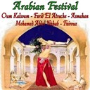 Asmahan / Fairouz / Farid El Atrache / Mohamed Abdel Wahab / Oum Kalsoum - Arabian festival