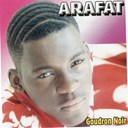 Arafat - Goudron noir