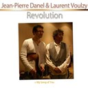 Jean-Pierre Danel / Laurent Voulzy - Revolution (single)