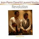 Jean-Pierre Danel / Laurent Voulzy - Revolution (single)