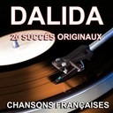 Dalida - Chansons fran&ccedil;aises (20 succ&egrave;s originaux)