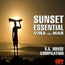 Alonzo / Briam Cifuentes / Dio Zambrano / Escobar / Hardani / Joseph Lopera / Juan Pablo K-Y / Super Agent 33 / The Mae / Tribal Injection - Sunset essential viña del mar