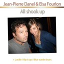 Elsa Fourlon / Jean-Pierre Danel - All shook up