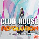 Alonzo / Dj Habbi7 - House revolution