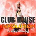 Alonzo / Dj Lazzer Music / Felipe Agudelo / Mika / Mike Ruiz - House revolution (house hit's compilation)
