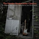 Jean-Pierre Danel / Marvin Hank / The Shadows / The Ventures - The fender stratocaster classics