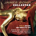 Bill Conti / John Barry / Monty Norman - James bond collector