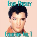 "Elvis Presley ""The King"" - Elvis presley collection, vol.1"