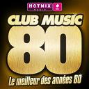 Compilation - Club Music 80 (Le meilleur des années 80)