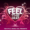 Marga Sol / Yan Ots - Feel the heat