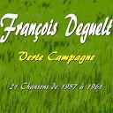 François Deguelt - Verte campagne (21 chansons de 1957 à 1961)