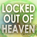 A Tributer - Locked out of heaven - a tribute to bruno mars