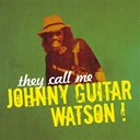 Johnny &quot;Guitar&quot; Watson - They call me johnny guitar watson!
