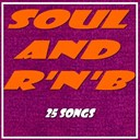 Aretha Franklin / Ben E. King / Carla Thomas / Ike Turner / Jackie Wilson / James Brown / Otis Redding / Sam Cooke / The Marvelettes / The Pine Toppers / The Shirelles / Tina Turner - Soul and r'n'b (25 songs)