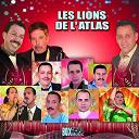 Aziz Ahouzar / Hajiba / Houssa 46 / Med Aankour / Med Maghni / Med Rouicha / Mimoun El Khnifri / Mouna Najmat Azrou / Mustapha El Haddioui / Mustapha Oumguil / Toitmine Imazighen - Les lions de l'atlas