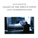 Henri Seroka - Flight of the spruce goose (soundtrack from lech majewski's movie)
