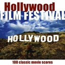 Hollywood Pictures Orchestra - Hollywood film festival (100 classic movie scores)