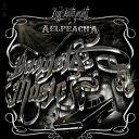 Aelpeacha - Gangsta music (dogg master présente)