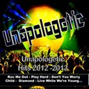 Aury / Beautiful Band / Diamond Music / Flash Ki / Laura Ciffa / Llina Joy / Lyra Pearl / Mig Vasquez / Mélanie Greco / Séverine Bione / Vince Benet - Unapologetic (unapologetic hits 2012 - 2012)