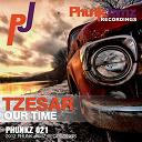 Tzesar - Our time (original mix)
