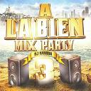 Atef, Djamila / Bakr / Cheb Amar / Cheb Amrou / Cheb Bouaa / Cheb El Aarbi / Cheba Faïza / Daoudia / Didine / Dj Hamida / Doukali Soldat Jahman / Douzi / Ferket El Houna / Kader Japoni / Kamel El Guelmi, Djamila / Mohamed Staifi / Mourad / Rayan / Senhaji / Younes - A la bien mix party, vol. 3 (29 hits)