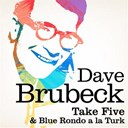 Dave Brubeck / Dave Brubek - Take five / blue rondo a la turk (remastered)