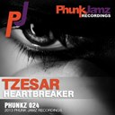 Tzesar - Heartbreaker (original mix)
