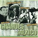 Jorge Infante / Jorge Negrete / Miguel Aceves Mejía / Pedro Infante / Pedro Vargas / Rafael Farinadivers - Grandes de méxico