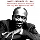 Memphis Slim - Memphis slim's tribute to big bill broonzy etc.