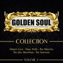 Gladys Knight / Marvin Gaye / Mary Wells / The Isley Brothers / The Miracles / The Spinners - Golden soul collection, vol. 2 (feat. the pips)