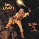 Black Oak Arkansas - Ready as hell (jim dandy)