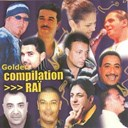 Anouar / Bilal / Djeloul / El Hindi / Hasni / Houari Dauphin / Nasro / Reda Taliani - Golden compilation ra&iuml;