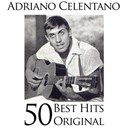 Adriano Celentano - 50 best hits original