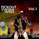 Binge General / Hopeton James / Japanese / Johnny P / Ken Boothe / Nardo Ranks / Ninjaman / Plyres / Richie Brown / Showman / Steely / Tinga Stewart / Tommy Trouble / Wayne Wonder - Pickout various artist, vol. 1