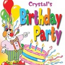 The Fun Factory - Crystal's birthday party
