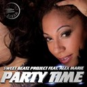 Sweet Beatz Project - Party time (feat. alex marie)