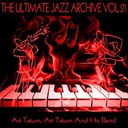Art Tatum - The ultimate jazz archive, vol. 21