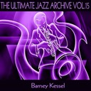 Barney Kessel - The ultimate jazz archive, vol. 15