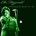 Ella Fitzgerald - Ella fitzgerald first lady of song, vol. 46
