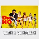 John Barry - James bond theme (original soundtrack theme from &quot;james bond! 007 - dr. no&quot;)