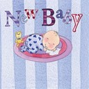 The Fun Factory - New baby boy