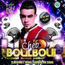 Cheb Boulboul - Tlaguina l'tnine