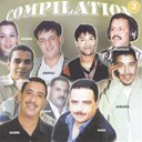 Abdou / Aziz / Azzedine / Djeloul / Hasni / Houari Dauphin / Kadi / Kheira / Mazouzi / Nani - Compilation, vol. 3 (ra&iuml;)