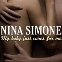 Nina Simone - Nina simone: my baby just cares for me