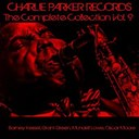 Barney Kessel / Grant Green / Mundell Lowe / Oscar Moore - Charlie parker records: the complete collection, vol. 9