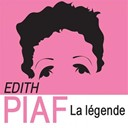 &Eacute;dith Piaf - La l&eacute;gende