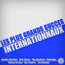 Aretha Franklin / Ben E. King / Bob Dylan / Chubby Checker / Chuck Berry / Ella Fitzgerald / Frank Sinatra / Ike Turner / James Brown / Marvin Gaye / Nat King Cole / Paul Anka / Ray Charles / Sidney Bechet / The Beatles / The Platters / The Shadows / The Shirelles - Les plus grands succès internationaux, vol. 2