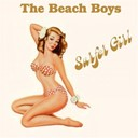 The Beach Boys - The beach boys: surfer girl