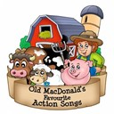 The Fun Factory - Old macdonald's favourite action songs